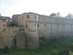 Urbania Ducal Palace
