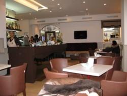 cafe centrale fano