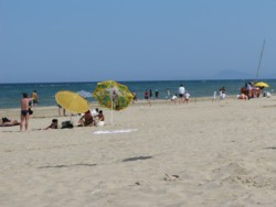 torrette beach