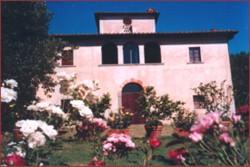 desi's house