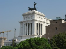 rome vittoriana
