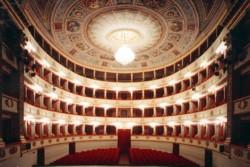 jesi theatre