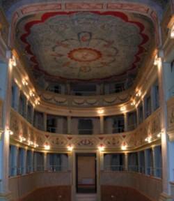 mondavio theatre