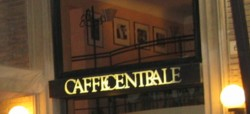 cafe centrale