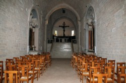 fonte avellana basilica