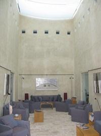 hotel solea inside