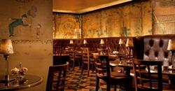 carlyle bar walls