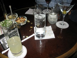 carlyle hotel drinks