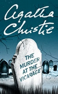 murder in the vicarage