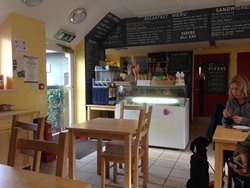 Pistaccio Cafe