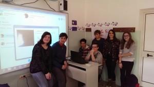 Montemaggiore school