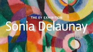 Sonia Delaunay Exhibition